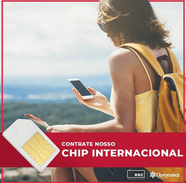 chip internacional
